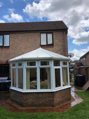 Conservatories Amp Guttering S Amp T Cleaning Services
